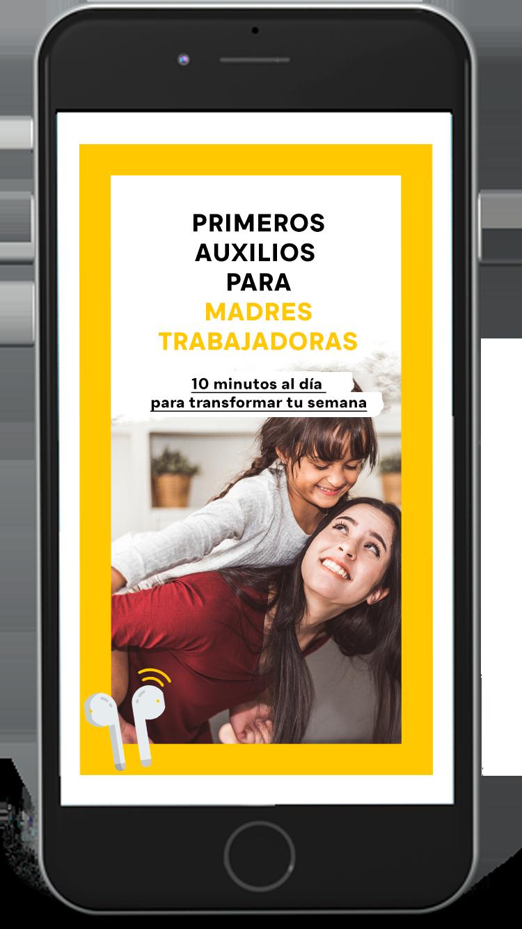 kit-emergencia-antiestres-primeros-auxilios-madres-trabajadoras-alicia-diago-mindfulness-maternidad-estres-podcast